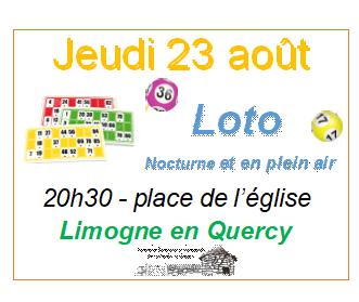 plaquette loto 2018