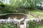 lavoir du sol de Fraysse