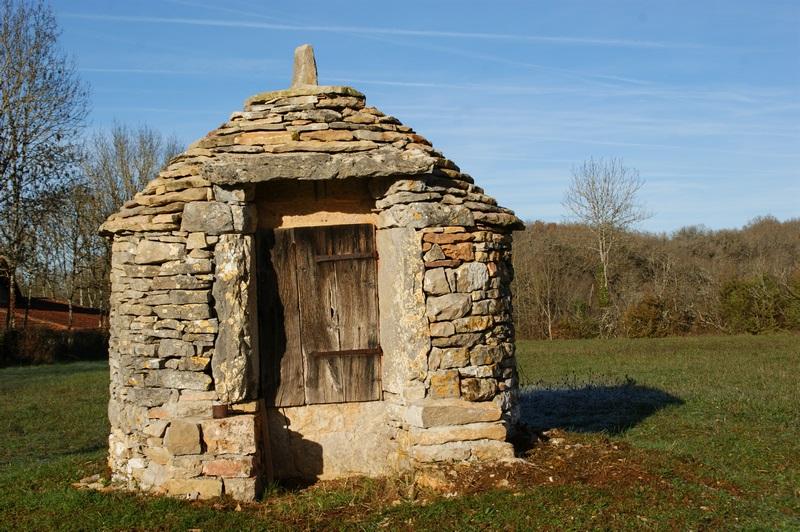 puits de Promilhanes